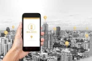 MOBILE APPLICATIONS CREATING BENEFITS FOR THE REAL ESTATE INDUSTRY