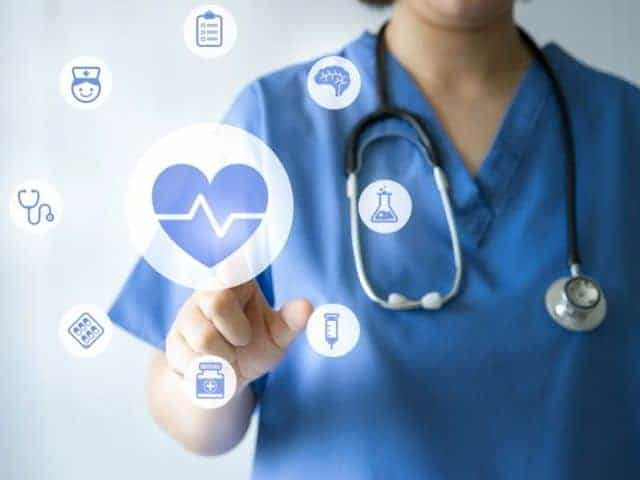 Hospital and Patient Portal - Healthcare Application